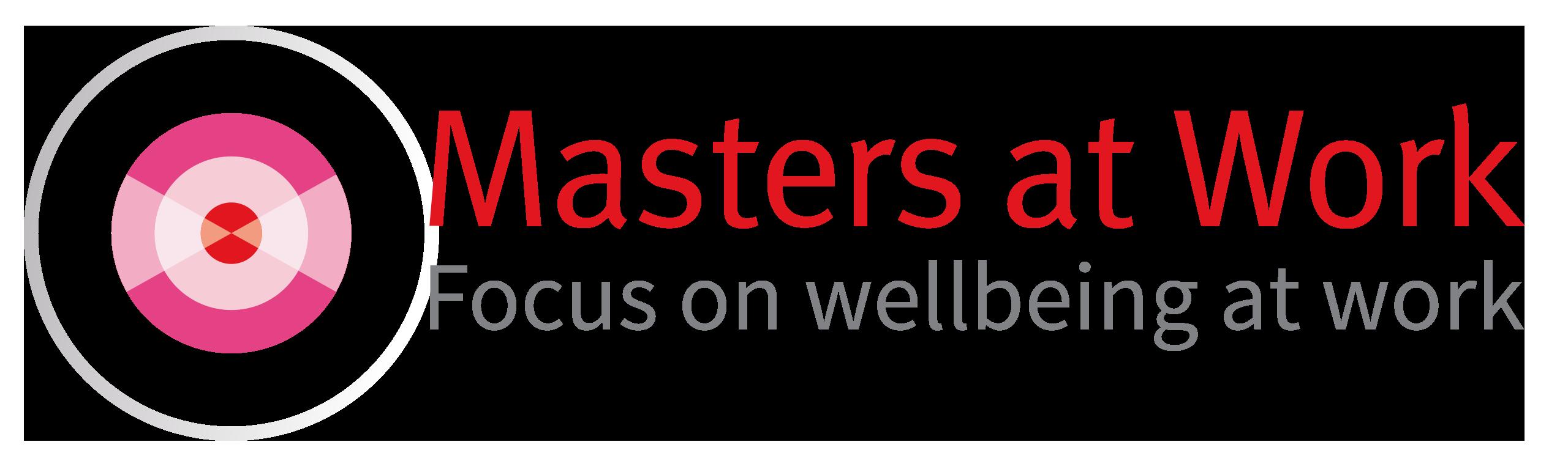 Master at Work Logo